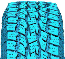 4 NEW LT 35x12.50R17 Toyo AT2 10ply TIRES 12.50R17 R17 12.50R ALL TERRAIN TRUCK