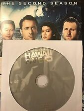 Hawaii Five-0 - Season 2, Disc 6 REPLACEMENT DISC (not full season)