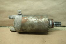 Yamaha Big Bear 350 Starter Motor Starter (Fits Other Models)