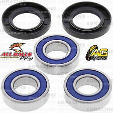 All Balls Rear Wheel Bearings & Seals Kit For Yamaha WR 250 1994 94 Enduro
