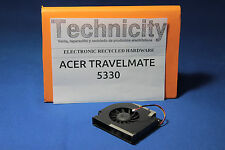 ACER TRAVELMATE  5330 - COOLING FAN - VENTILADOR - TESTED