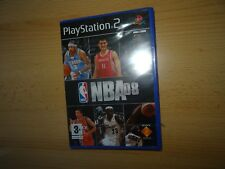 Sony Playstation 2 PS2 Game NBA 08 BRAND NEW FACTORY SEALED PAL