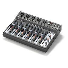 Behringer Xenyx 1002B Studio Premium Analog Mixer Mixing Desk Console