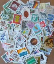 GERMANY STAMP COLLECTION PACKET 500 DIFFERENT Mostly Used NICE SELECTION