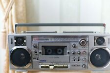 Ghettoblaster Sanyo M 7900 -Mini Slim