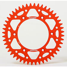 KTM SX 125 Supersprox Rear Sprocket 52 Tooth Org Alloy 990-52