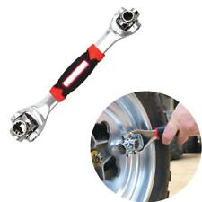 48 in 1 Socket Wrench In One Socket Works With Spline Bolts Any Size Stand