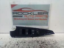 MAZDA 2 POWER WINDOW SWITCH RH FRONT (MASTER SWITCH), NON AUTO FOLD TYPE, DJ/DL,