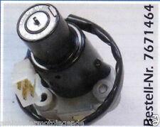 YAMAHA XJ 600 N/S Diversion - Contacteur à clé neiman - 7671464