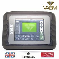 SBB V33.02 CAR AUTO KEY ECU PROGRAMMER Immobiliser Programming Locksmith OBD2