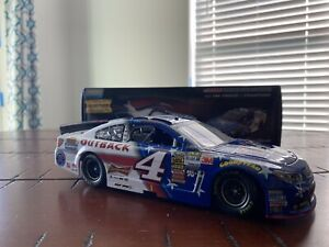 Kevin Harvick 1/24 2014 Folds Of Honor Tribute 582/841