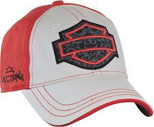"Harley-Davidson ""tribal h-D"" cap, gorra, sombrero, basecap * bc 05107 * damas"
