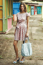 NWT Anthropologie Bathing Beauty Dress sz 0