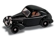 Starline Str51832 Fiat 508 CS Balilla 1935 Black 1 43 Modellino Die Cast Model