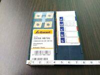 GARANT CNMG 120408-VM HB7135 / CNMG 12 04 08-VM HB7135 10 PCS CARBIDE INSERTS