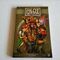 Pilot Season TPB # 1 (Image)2008 -- VF/VF+ -- Collecting various titles