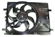 Radiator Cooling Fan FOR Opel Corsa D 1.0 1.2 1.4 [2006-2016] 1341392