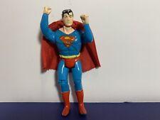DC Comics Super Heroes Superman  (ToyBiz, 1989)