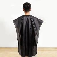 Grand salon de coiffure robe de coiffure coupe de cheveux Cape tablier tissu 47