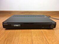 Sony STR-KS360 5.1 Multi-Channel AV Receiver HDMI Input Output TESTED No Remote