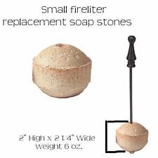 Cape Cod Fire Liter Replacement Soapstone Double pack (small)