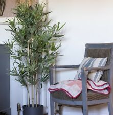 Artificial 4ft / 130cm Oriental Style Bamboo Tree Plant - Very Realistic