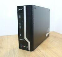 Acer Veriton X4620G Windows 10 SFF PC Intel Core i5 3rd Gen 3.2GHz 4GB 500GB