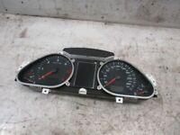 Compteur de Vitesse Instrument Audi A6 Avant (4F2, C6) 2.0 Tdi
