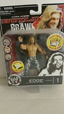 WWE BUILD N BRAWL EDGE SERIES 1 ACTION FIGURE(090)