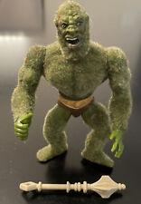 MOTU, Moss Man, Masters of the Universe, figure, complete, He-Man, vintage