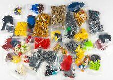 Sorted Lot of LEGO Minifigure Bodywear Accessories / Capes (1lb 12oz)