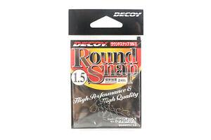 Decoy SN-1 Round Snap High Performance Size 1.5 (0439)