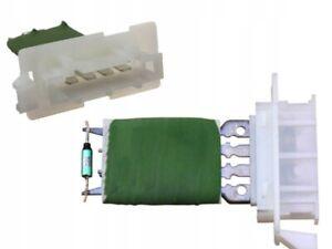 For VW Passat B6/B7 Passat CC  New Quality Blower Fan Motor Heater Resistor
