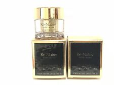 2 X ESTEE LAUDER RE-NUTRIV ULTIMATE DIAMOND TRANSFORMATIVE ENERGY CREME 7 ML NEW