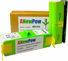 ANEWPOW Lithium Battery For iRobot Roomba 500/600/700/800/900 Series