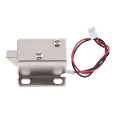 New Door Electric Strike Lock Electronic Access Control 12V Downwards Bolt