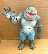 McFarlane KING SHARK BAF (Complete Suicide Squad Build A Figure) NEW