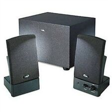 Cyber Acoustics CA-3001 Amplified Speaker System CA-3001WB