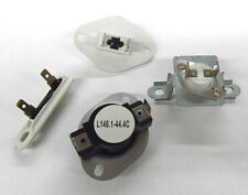 Ps334387 Ps993287 Ps345113 Whirlpool Duet Dryer Thermostat Fuse Kit