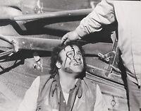 Fotografie von Kim Camba ? 1973 -szene Film Schauspieler Zu Bestimmen