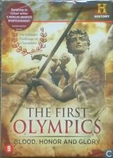 The First Olympics - Blood, Honor and Glory