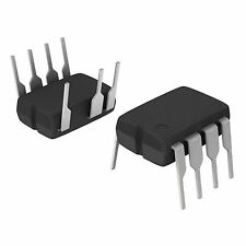 2 PCs. Viper 26ln STM PWM-regulador con Power-MOSFET 60khz 800v 3a 7r dip7 New