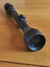 PECAR 4-10x45 Scope. ENFIELD ENFORCER.