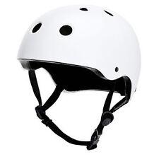 PROTEC Pro-Tec Classic Lite Helmet - Snowboard, Skateboard, Bike, BMX - S White