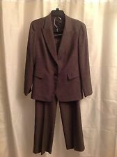 Lafayette 148 New York Womens Pantsuit Size 4 Moderate Price Women's Clothing
