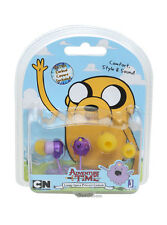 NEW Adventure Time with Finn Jake LUMPY  in ear earbuds Headphones 4 Iphone