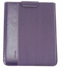 DICOTA Padguard Prime Series Protective Sleeve for iPad in Purple