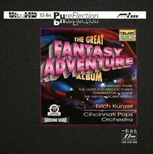 Alben vom CPO's Musik-CD