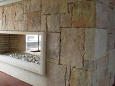 CASTLESTONE CHIMBO LEDGESTONE CULTURED VENEER MANUFACTURED  STONE PANELS