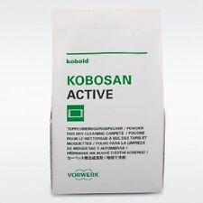 conf. 5 buste polvere tappeti kobosan active folletto originali vorwerk